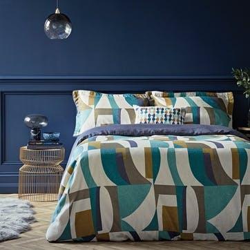 Bodega Oxford Pillowcase