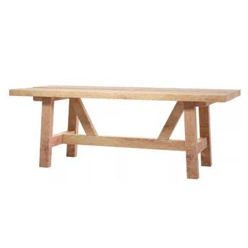 Kingsley Dining Table, Medium