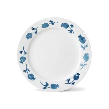 Rose Hip Side Plate