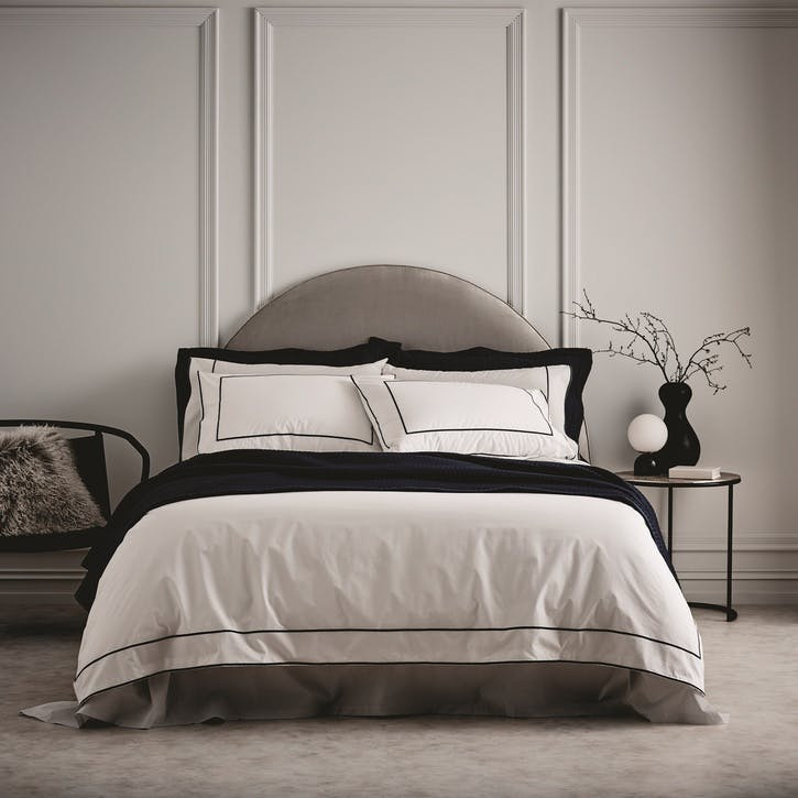 Corlette Quilt Set, King, Carbon