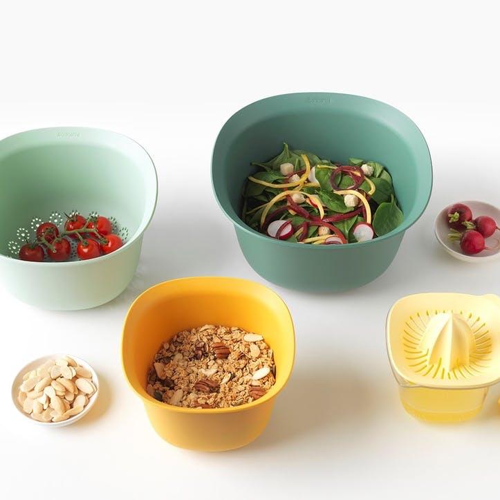 Tasty+ Mixing Bowl Set