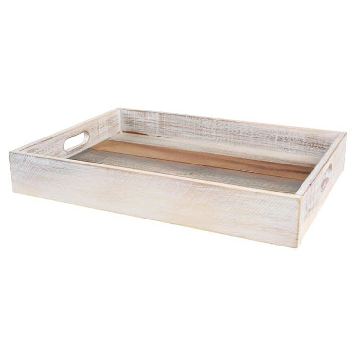 Drift Wooden Tray
