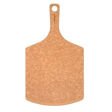 Plain Pizza Board, Large, Wood/Natural