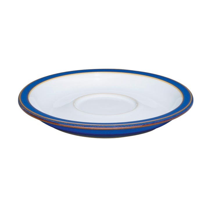 Imperial Blue Tea/ Coffee Saucer, 15.5cm