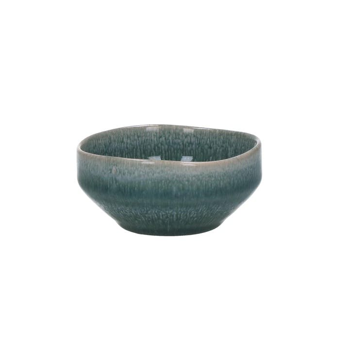 Bude Mini Bowl, Set of 4, Blue