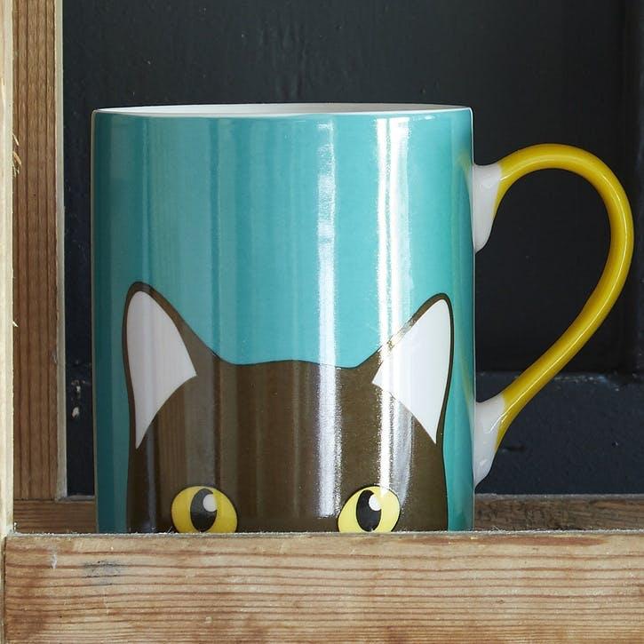 Creatureware Cat Mug