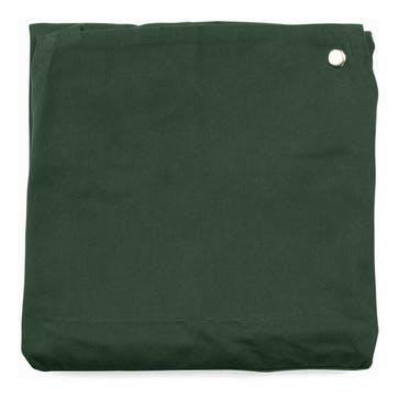 Canvas Creative And Garden Apron, H100 x W74cm, Dark Green
