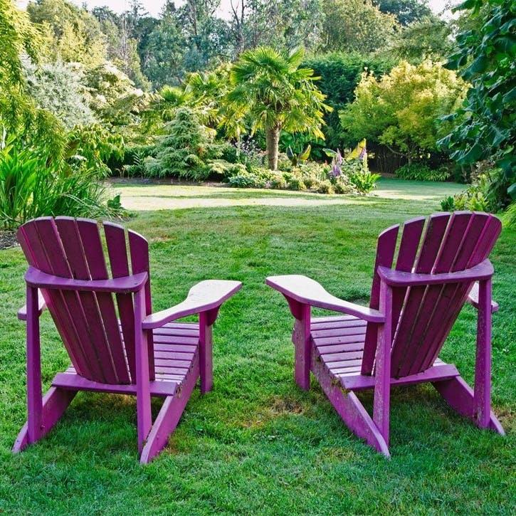 New Garden Fund £100