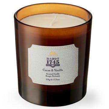 Cacao & Vanilla Candle
