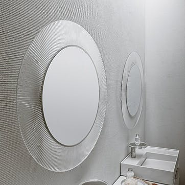All Saints, Wall Mirror, Crystal
