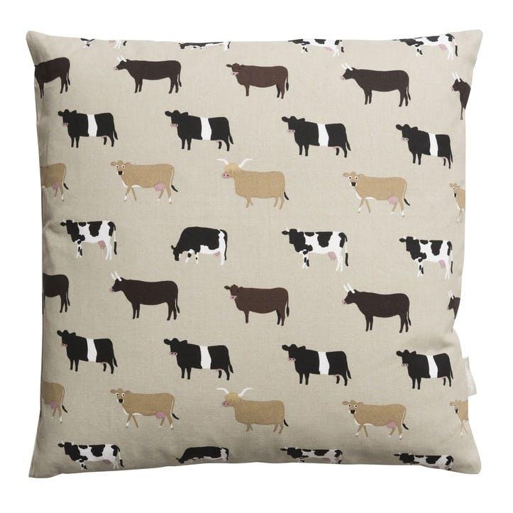 'Cows' Cushion