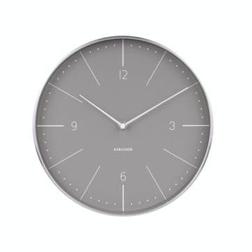 Normann Wall Clock