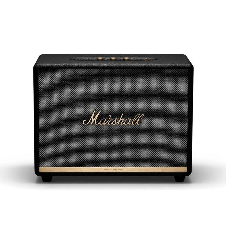 Woburn II Bluetooth Speaker; Black