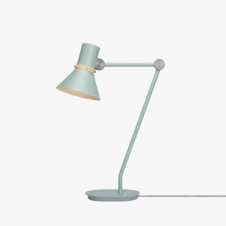 Table Lamp Pistachio Green