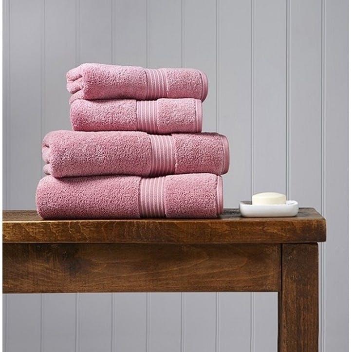 Supreme Supima Hygro Blush Bath Sheet