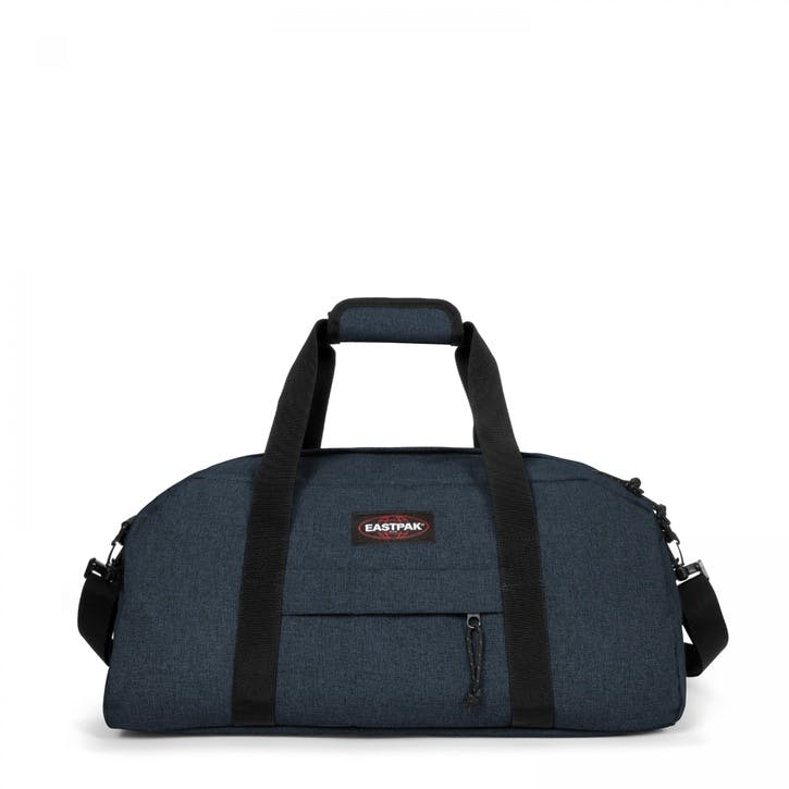 Travel Stand+ Holdall; Triple Denim