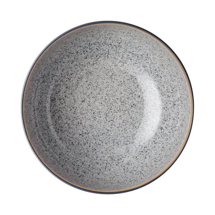 Studio Grey Coupe Cereal Bowl, Set of 4