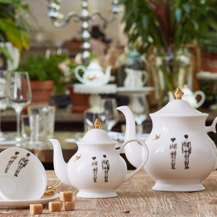 The Models Teapot, 6 Cup