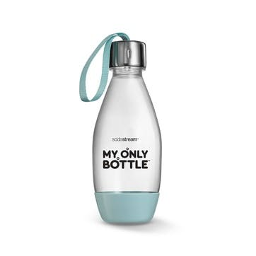 On the go My only bottle, 500ml, Icy Blue