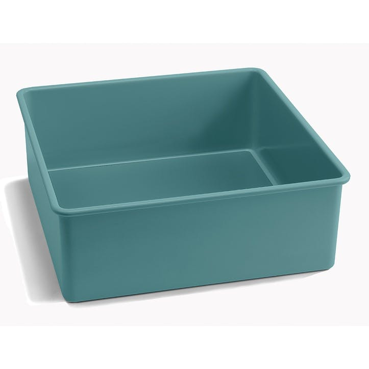 Loose Base Square Cake Tin