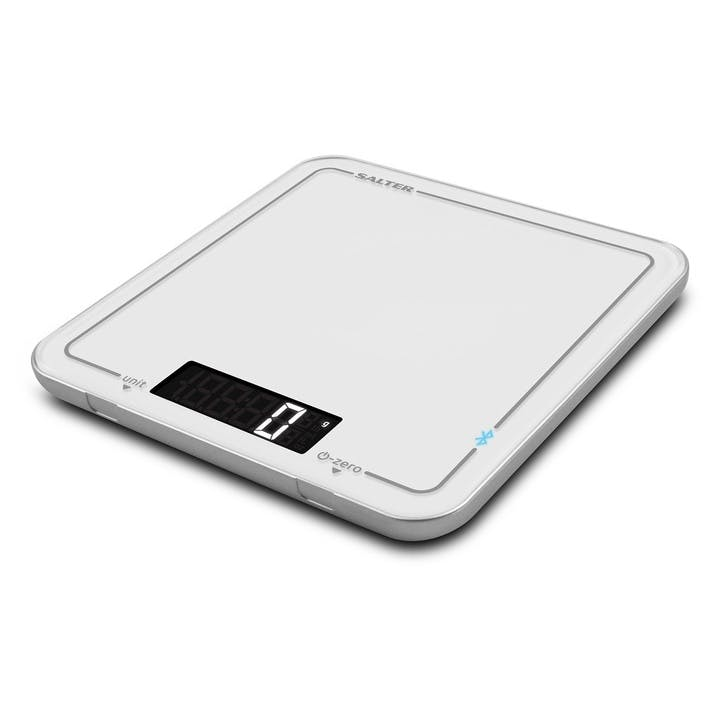 Bluetooth Pro Kitchen Scale