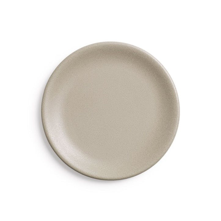 Side Plate, Pebble