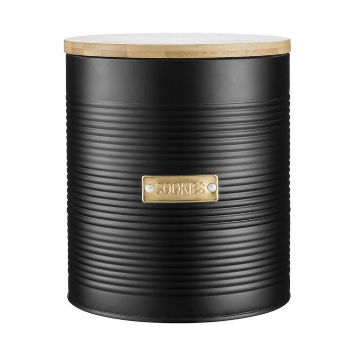 Otto Cookie Jar