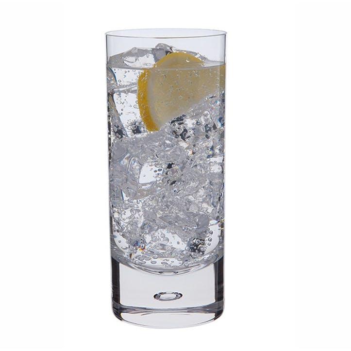 Exmoor Highball Glasses Pair