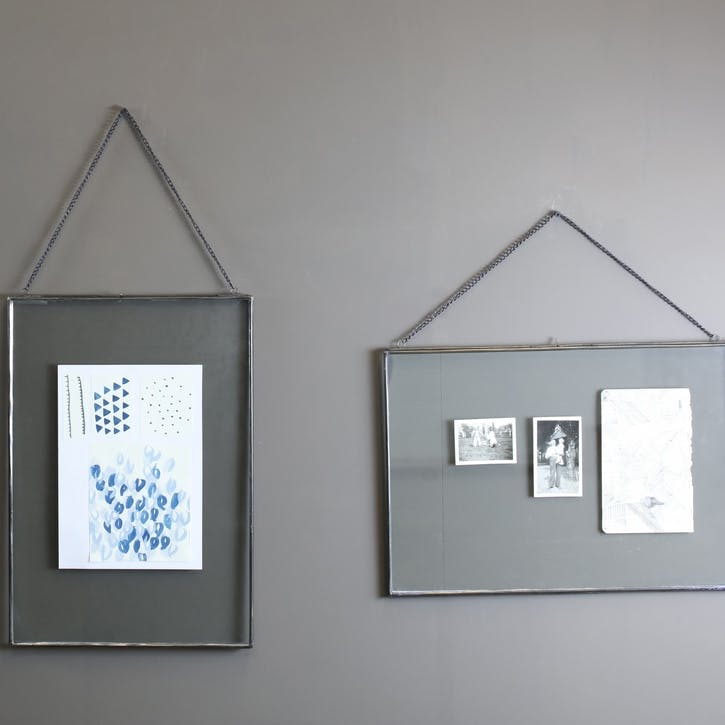 Gigantic Kiko Frame - Rectangle, Landscape