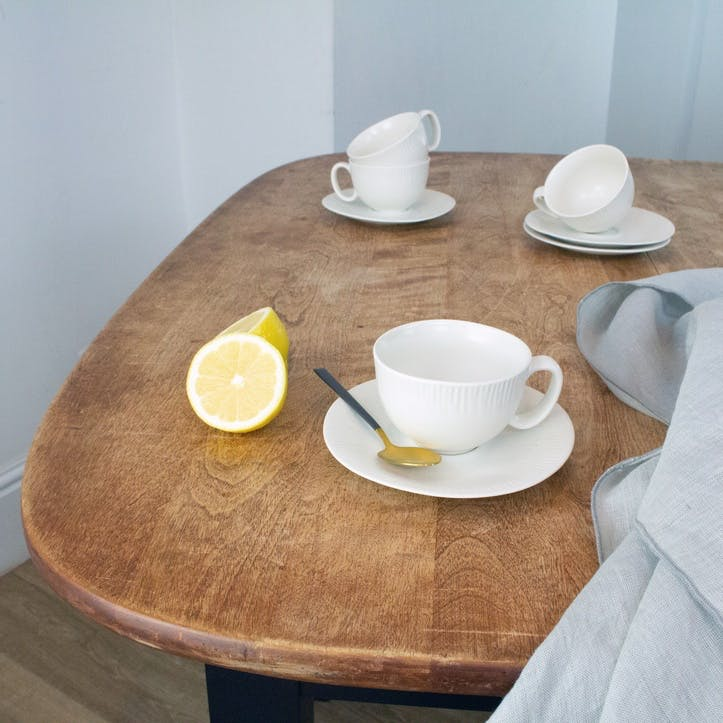Elegance Cup and Saucer
