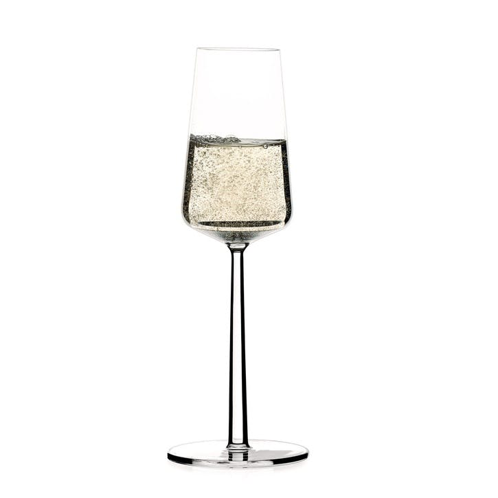 Essence Champagne Flute, Set of 2