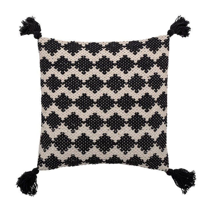 Arby Cushion, Black