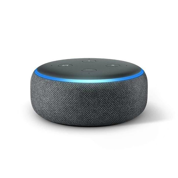 Echo Dot, Currys Gift Voucher