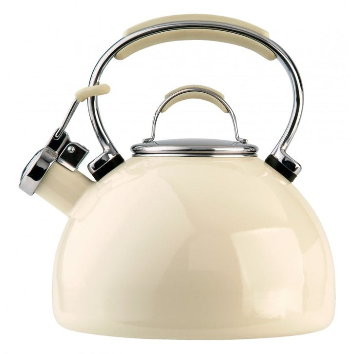 Whistling Kettle, Almond