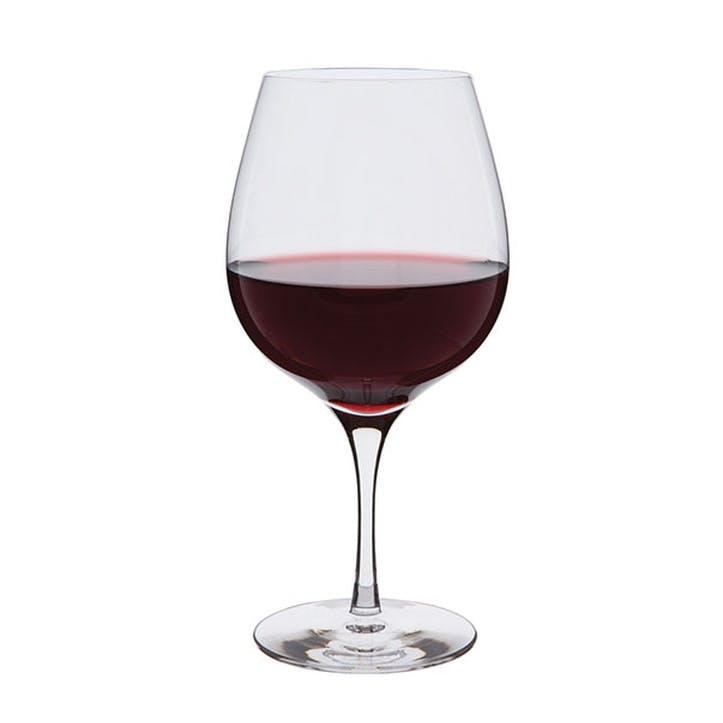 Wine Master Merlot Red Wine Glasses Pair