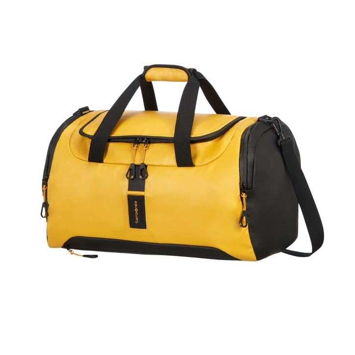 Paradiver Light Duffle Bag, 51cm, Yellow