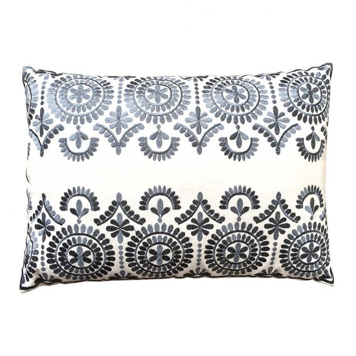 Safi Embroidered Cushion