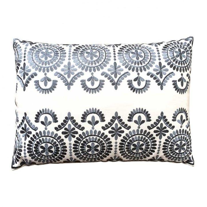 Safi Embroidered Cushion