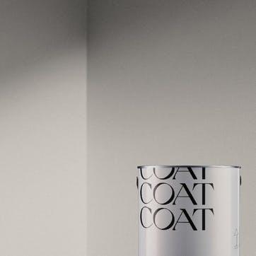 Flat Matt Wall & Ceiling Paint, Mindful Greige 2.5L