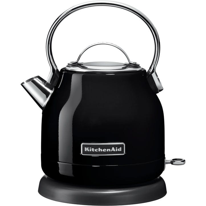 Dome Kettle; Onyx Black
