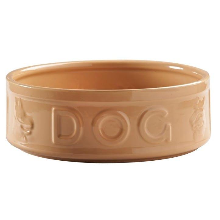 Cane Pet Dog Food Bowl - 25cm