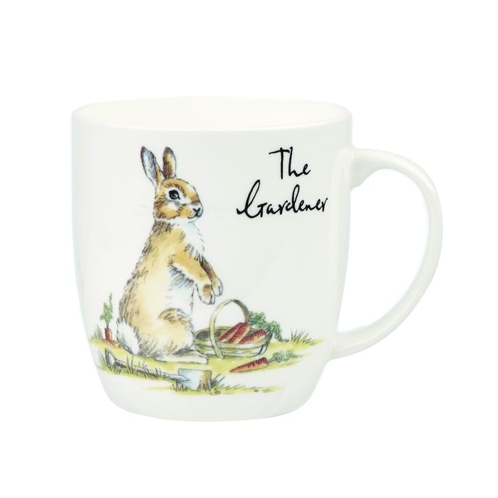 Country Pursuits The Gardener Mug