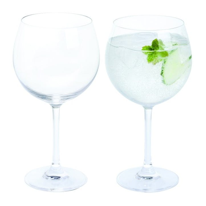 Wine & Bar Copa Gin & Tonic, Set of 2