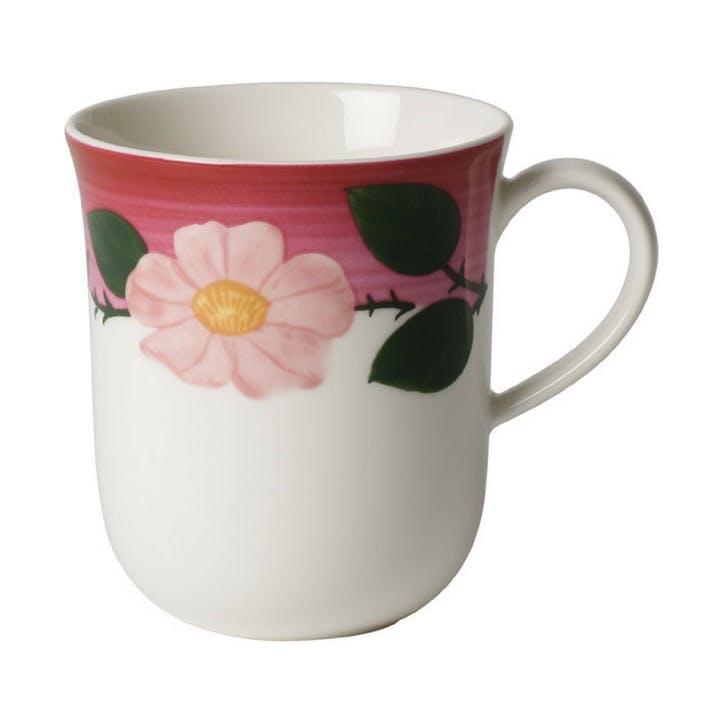 Rose Sauvage Framboise Mug