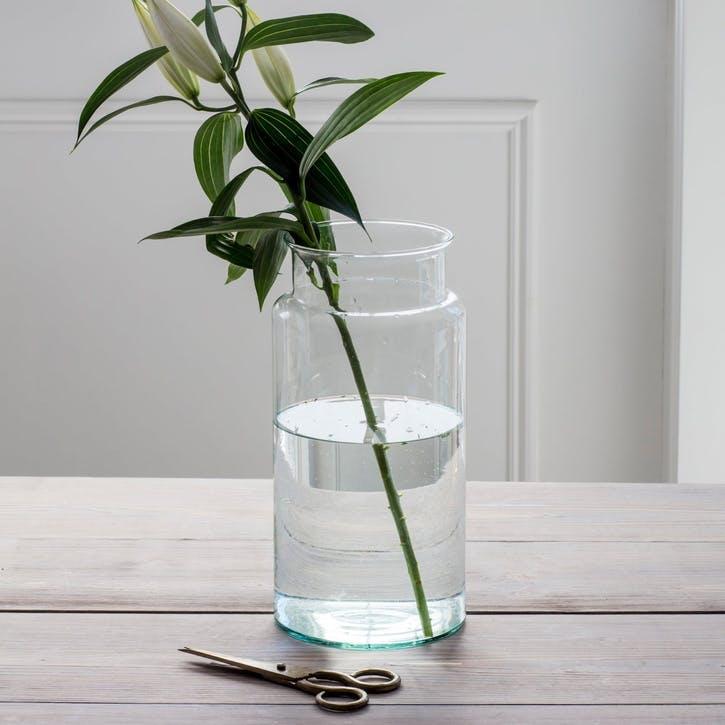 Broadwell Vase, Tall