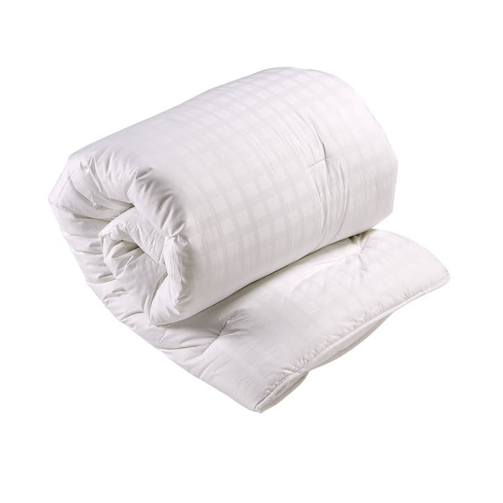 Superior Soft Touch Anti Allergy Double Duvet, 10.5tog