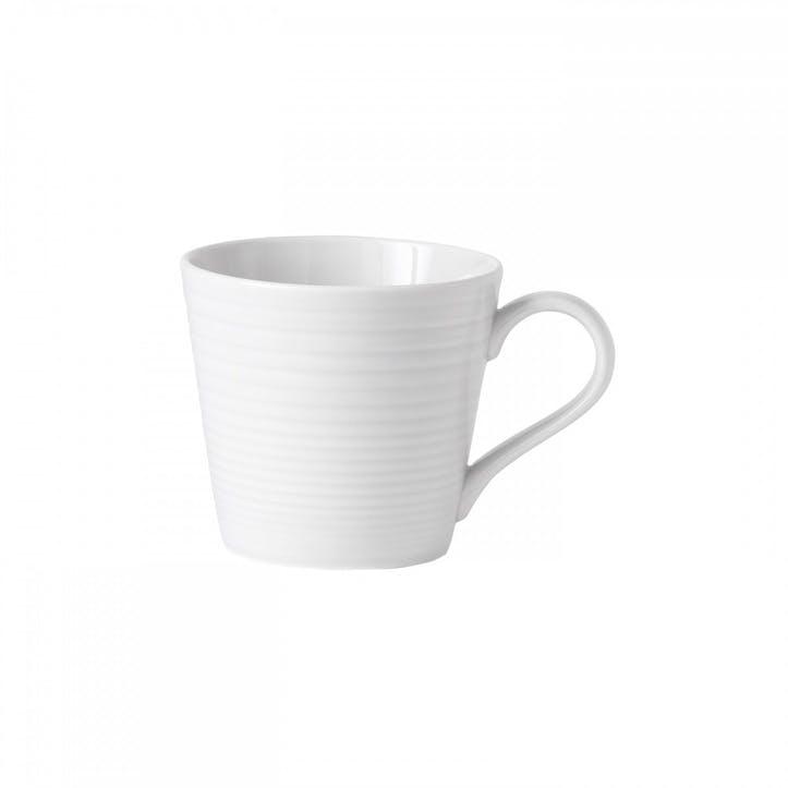 Gordon Ramsay Maze Mug, White