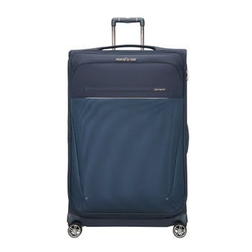 B-Lite IconSpinner Expandable Suitcase, 83cm, Dark Blue