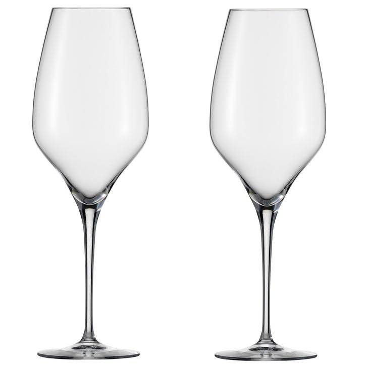 The First Shiraz Wine Glass, Set of 2