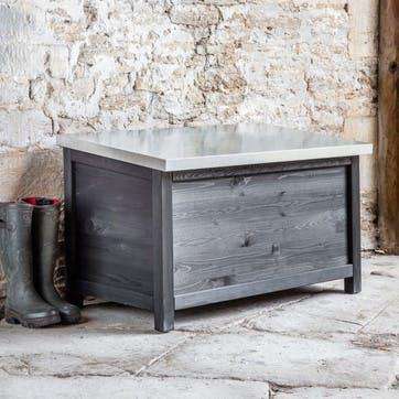 Moreton Outdoor Storage Box, Large